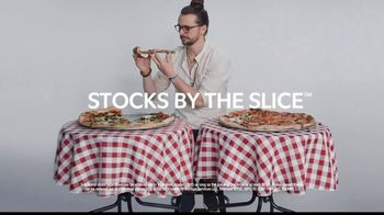 Fidelity Investments Stocks by the Slice TV Spot, 'Spend What You Want' - Thumbnail 8