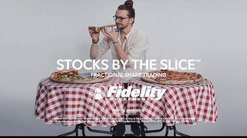 Fidelity Investments Stocks by the Slice TV Spot, 'Spend What You Want' - Thumbnail 9