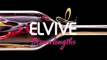 L'Oreal Paris Elvive Dream Lengths TV Spot, 'Sella las puntas abiertas' [Spanish] - Thumbnail 4