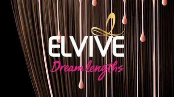 L'Oreal Paris Elvive Dream Lengths TV Spot, 'Sella las puntas abiertas' [Spanish] - Thumbnail 6