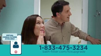 Bath Fitter TV Spot, 'Now's the Time'