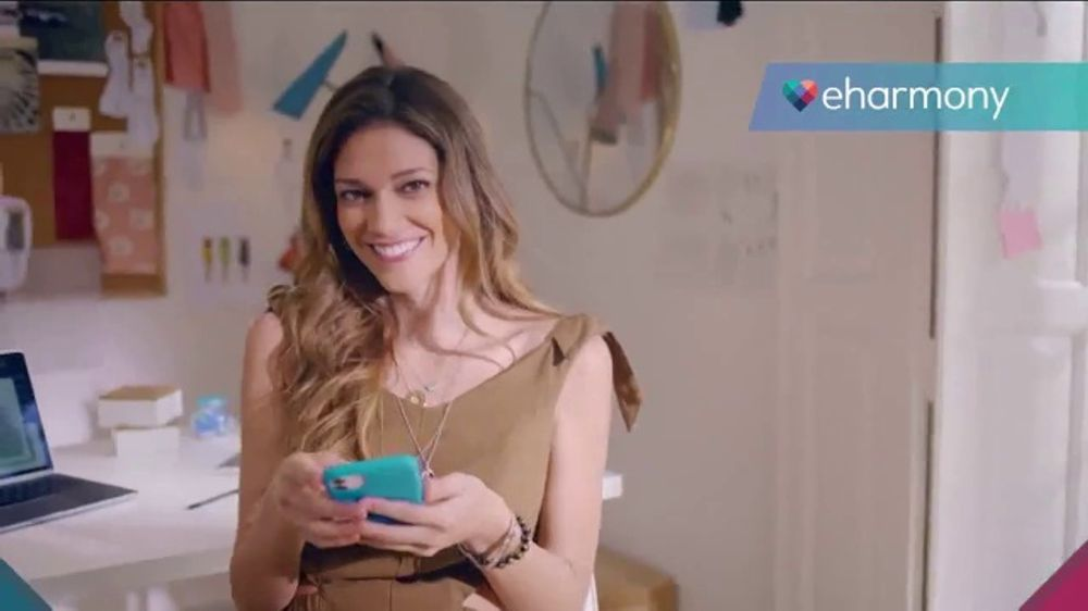 eHarmony TV Commercial, Compatibility Matters - iSpot.tv