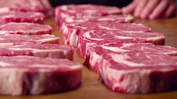 Omaha Steaks Fathers Day Grill Packs TV Spot, 'The Best' - Thumbnail 3