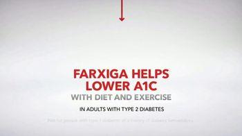 Farxiga TV Spot, 'Alerts' - Thumbnail 4