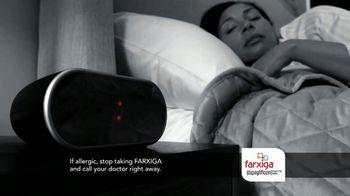 Farxiga TV Spot, 'Alerts' - Thumbnail 5