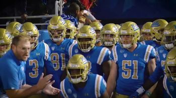 UCLA Athletics TV Spot, 'Tough' - Thumbnail 4