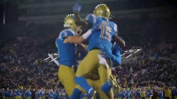 UCLA Athletics TV Spot, 'Tough' - Thumbnail 8