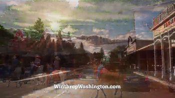 Winthrop Washington TV Spot, 'Safe to Adventure: Summer'