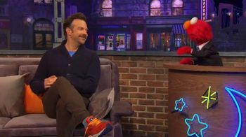 HBO Max TV Spot, 'The Not-Too-Late Show With Elmo' - 100 commercial airings