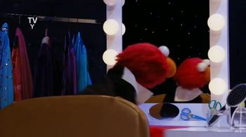 HBO Max TV Spot, 'The Not-Too-Late Show With Elmo' - Thumbnail 1
