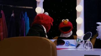 HBO Max TV Spot, 'The Not-Too-Late Show With Elmo' - Thumbnail 4