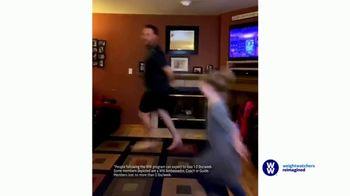 WW TV Spot, 'Better Together: Triple Play' - Thumbnail 5