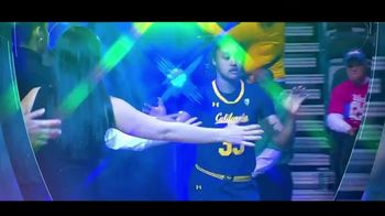 Pac-12 Conference TV Spot, 'Female Athletes Work Hard' - Thumbnail 1