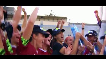 Pac-12 Conference TV Spot, 'Female Athletes Work Hard' - Thumbnail 9