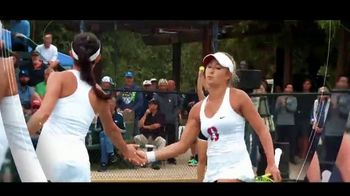 Pac-12 Conference TV Spot, 'Female Athletes Work Hard' - Thumbnail 2