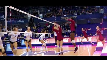 Pac-12 Conference TV Spot, 'Female Athletes Work Hard' - Thumbnail 7