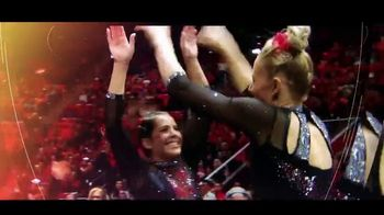 Pac-12 Conference TV Spot, 'Female Athletes Work Hard' - Thumbnail 8