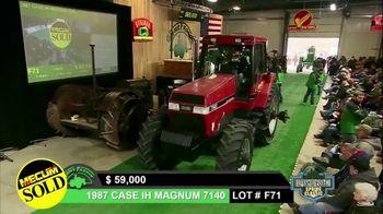 Mecum Gone Farmin' 2020 Spring Classic TV Spot, 'Hydro, International, Oliver and John Deere' - Thumbnail 1