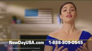 NewDay USA VA Streamline Refi TV Spot, 'Smart Way to Save Money' - Thumbnail 1