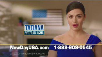NewDay USA VA Streamline Refi TV Spot, 'Smart Way to Save Money' - Thumbnail 2