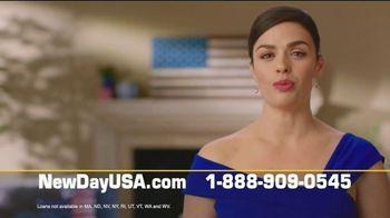 NewDay USA VA Streamline Refi TV Spot, 'Smart Way to Save Money' - Thumbnail 3