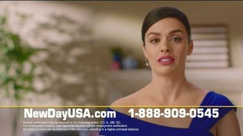 NewDay USA VA Streamline Refi TV Spot, 'Smart Way to Save Money' - Thumbnail 6