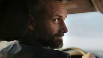 Chevrolet TV Spot, 'Chevy Cares: Open Road' [T1]