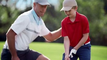 WeatherTech TV Spot, 'Father's Day: The Perfect Day on the Golf Course'