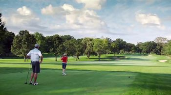 WeatherTech TV Spot, 'Father's Day: The Perfect Day on the Golf Course' - Thumbnail 3