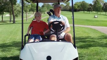 WeatherTech TV Spot, 'Father's Day: The Perfect Day on the Golf Course' - Thumbnail 4