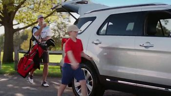WeatherTech TV Spot, 'Father's Day: The Perfect Day on the Golf Course' - Thumbnail 7