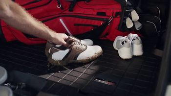 WeatherTech TV Spot, 'Father's Day: The Perfect Day on the Golf Course' - Thumbnail 8