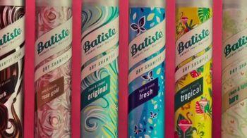 Batiste Dry Shampoo TV Spot, 'Refreshing' - Thumbnail 9