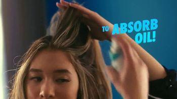 Batiste Dry Shampoo TV Spot, 'Refreshing'