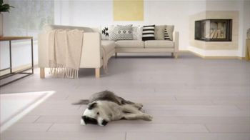 Lumber Liquidators Floor Visualizer TV Spot, 'Picture It'