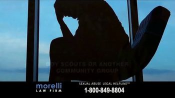 Morelli Law Firm TV Spot, 'Sexual Abuse' - Thumbnail 8