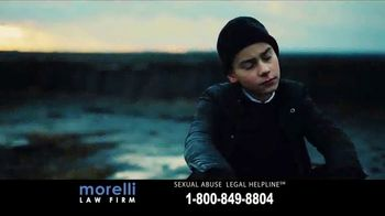 Morelli Law Firm TV Spot, 'Sexual Abuse' - Thumbnail 5