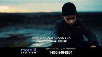 Morelli Law Firm TV Spot, 'Sexual Abuse' - Thumbnail 6