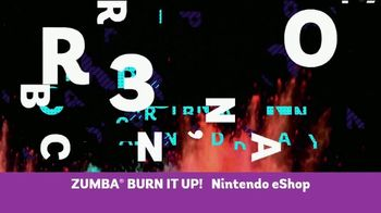 Zumba Burn It Up! TV Spot, 'Party Time' - Thumbnail 5