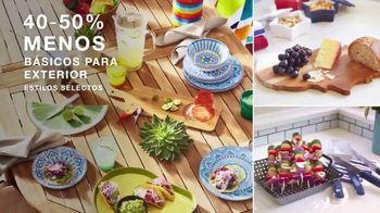 Macy's TV Spot, 'Camisas, blusas y básicos para el exterior' [Spanish] - Thumbnail 5