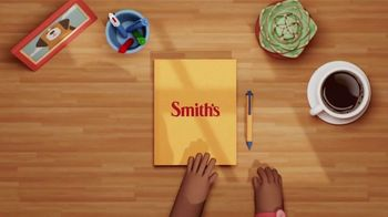 Smith's Food and Drug TV Spot, 'Instruction Manual' - Thumbnail 2