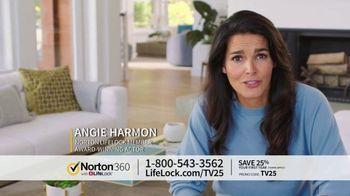 LifeLock TV Spot, \'Celeb 120 \