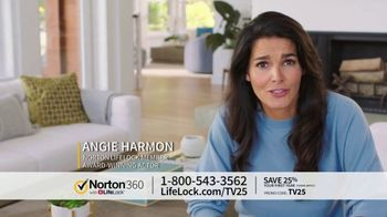LifeLock TV Spot, 'Celeb 120