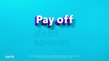 SoFi TV Spot, 'SoFi Members Get Their Money Right: Earn and Borrow' Song by Labrinth - Thumbnail 5