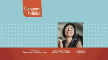 Consumer Cellular TV Spot, 'Plus Spring Into Savings' - Thumbnail 2