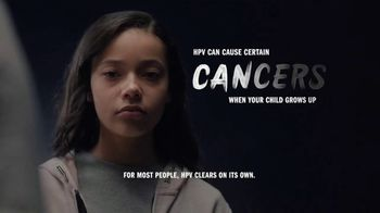 Know HPV TV Spot, 'Get in Its Way'
