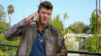 Tubi TV Spot, 'Therapy Sessions: Healthy Ego' Featuring Robin Thicke, Song by The Pussycat Dolls - Thumbnail 5
