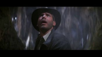 Indiana Jones: The Complete Adventures Home Entertainment TV Spot - Thumbnail 1