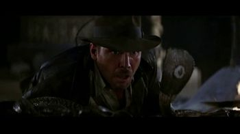 Indiana Jones: The Complete Adventures Home Entertainment TV Spot - Thumbnail 4