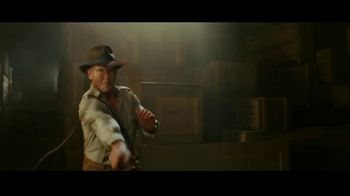 Indiana Jones: The Complete Adventures Home Entertainment TV Spot - Thumbnail 5